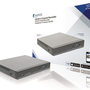 Digitale Videorecorders